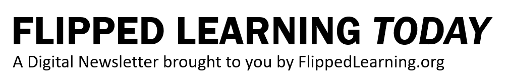 Flipped Learning Today Logo